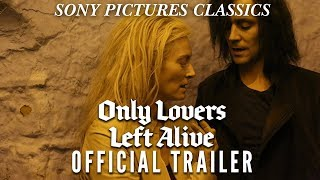 Nonton Only Lovers Left Alive Trailer Film Subtitle Indonesia Streaming Movie Download