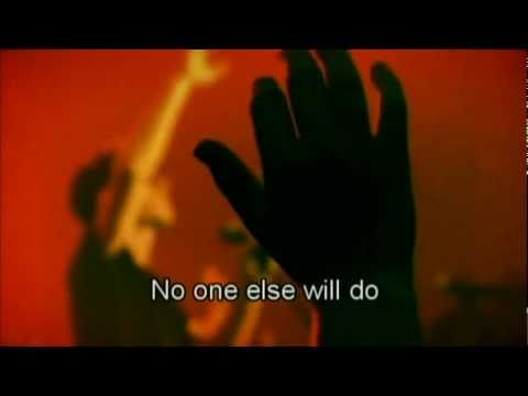 Hillsong United - Look to You (HD with lyrics) (Worship Song to Jesus)