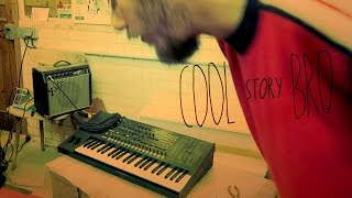 Download Lagu KORG MS 2000 / Cool Story Bro Mp3
