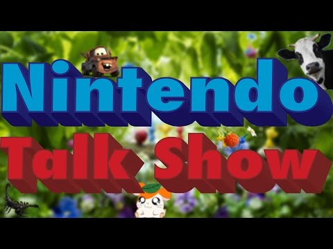 Nintendo Talk Show #91