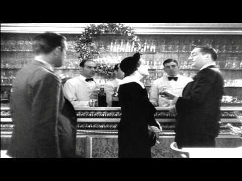 The Thin Man - Trailer