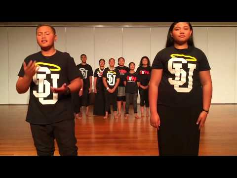[HD] Moana Medley - SaintzUp Performing Arts Trust