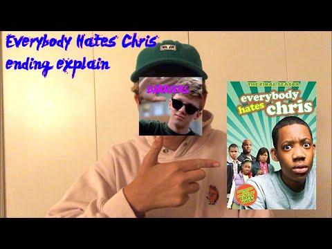 Everybody Hates Chris Ending Explained