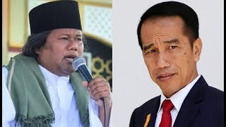 Video Kehebatan Presiden JOKOWI & POLISI Ceramah Gus Muwafiq MP3, 3GP, MP4, WEBM, AVI, FLV Januari 2019