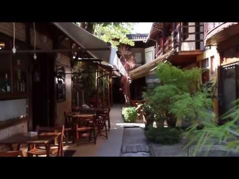 BierGarten Hostel - Ilha Grande/RJ | Mudda Brasil