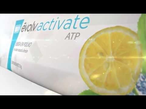 Comercial Evolv Activate ATP
