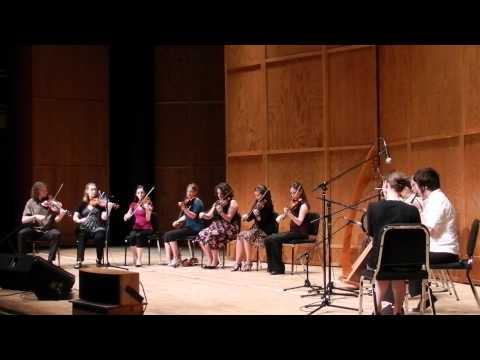 FSU Irish Music Ensemble // 1
