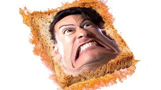 RETURN OF THE RAGE | I Am Bread #3