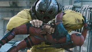 Video What You Don't Know About The Juggernaut In Deadpool 2 MP3, 3GP, MP4, WEBM, AVI, FLV Agustus 2018