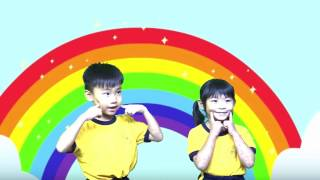 Weather-wise Kids episode one - rain and rainbow