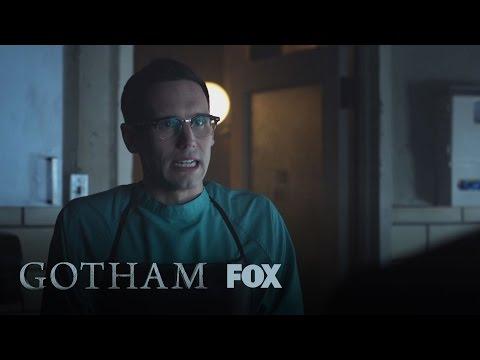 How To Freeze A Cop | Season 2 Ep. 12 | GOTHAM