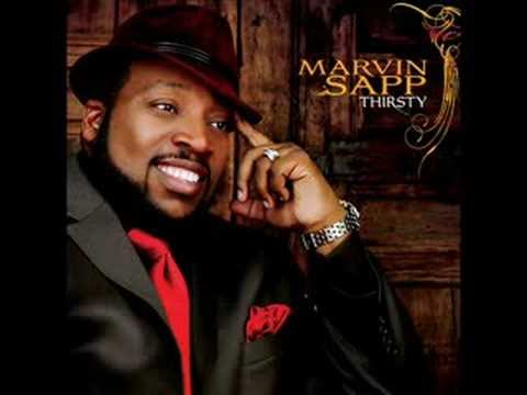 Marvin Sapp - Worshipper In Me