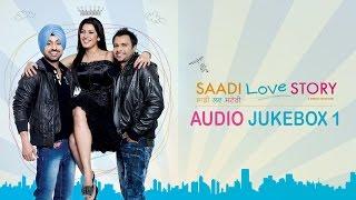 Listen to full songs of Saadi Love Story. 1. Saadi Love Story 00:00 Singers: Kunal Ganjawala & Sumitra Iyer Music: Jaidev Kumar Lyrics: Kumaar 2. Rubaru ...