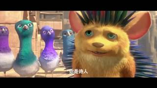 Nonton                                                              Bobby The Hedgehog  2016                 Hd Film Subtitle Indonesia Streaming Movie Download