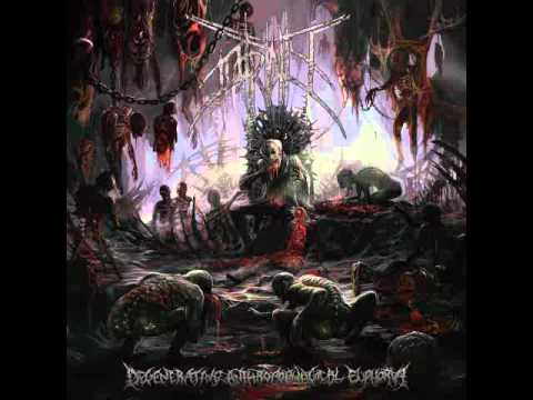 PUTRIDITY - Sodomize Epileptic Chunk 2011 online metal music video by PUTRIDITY