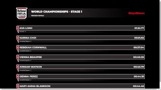 7. Preteens Stage 1 Wave 5 - 2019 NNL World Championship