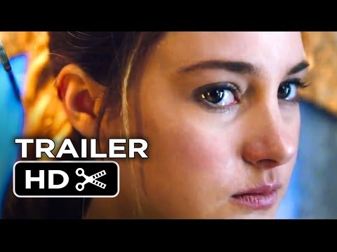 Divergent Official Winter Olympics Preview Trailer (2014) – Shailene Woodley, Kate Winslet Movie HD