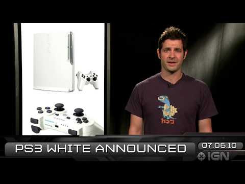 preview-IGN Daily Fix, 7-6: Move\'s Launch Games & New PS3 (IGN)
