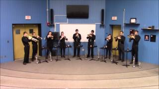 The 2017 National Trumpet Competition Video Submissions