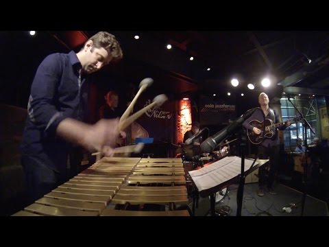'You Don't Know What Love Is' - Bjorn Solli Quartet in Norway