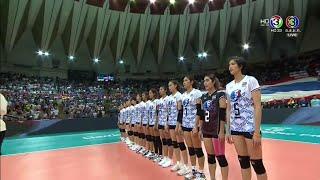 Video Thailand vs Italy - Volleyball World Grand Prix 2017 #WGP2017 MP3, 3GP, MP4, WEBM, AVI, FLV Juli 2018