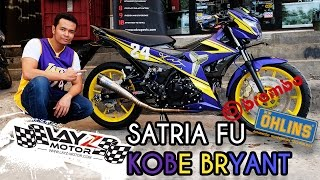 Video SATRIA FU MODIF 50 JUTA By Mohammad Fauzan | Layz Motor's Customer MP3, 3GP, MP4, WEBM, AVI, FLV Oktober 2018