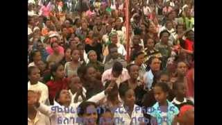 Amharic Mezmur,This Is A Powerful Worship Service And  Must See