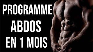 Tibo Inshape Abdos - Abdos comme  Tibo inshape en [HD]