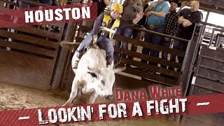 Dana White: Lookin' for a Fight – Season 1 Ep.5
