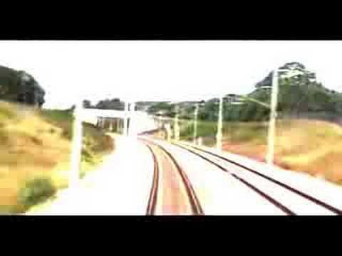 Beth Orton - Paris Train