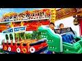 Joyrides at the Carnival 2   Hurricane Zero Gravity Big Drop Rockin'Tug Puppy Role Toby's Revenge