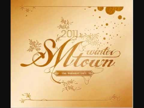 Santa U Are The One - 2011 Winter SM Town Album Santa U Are The One - Super Junior, Henry and ZhouMi Merry Christmas~~~!!! ^_^ Super Junior daebak!!! Henry and ZhouMi daebak too~~...