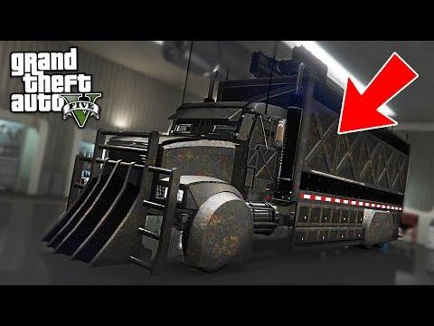 GTA 5 New Update - GTA 5 \