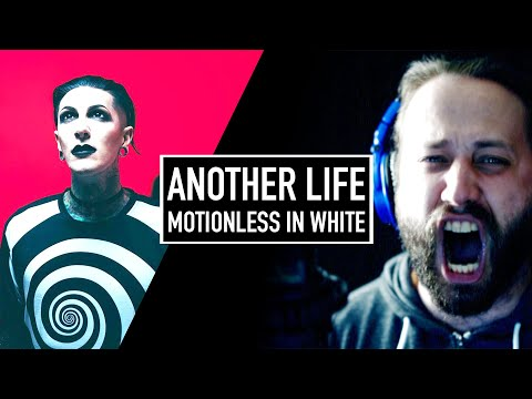 Motionless In White - Another Life