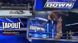 Nonton WWE 7th April 2016 Highlights - Thursday Night SmackDown 7_4_2016 Highlights Film Subtitle Indonesia Streaming Movie Download