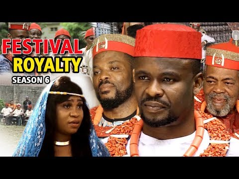 Festival Of Royalty Season 6 - (Zubby Michael) 2018 Latest Nigerian Nollywood Movie Full HD