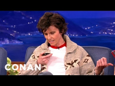 Video: Comedian Tig Notaro