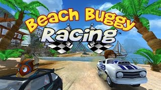 Nonton Beach Buggy Racing - Official Trailer Film Subtitle Indonesia Streaming Movie Download