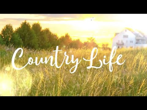 Country Life - Hallmark Movies Now