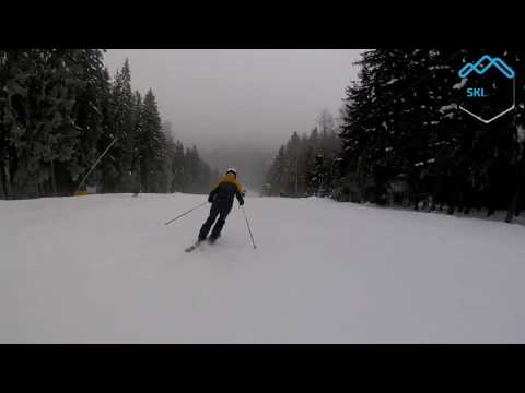 Ski Bubákov Herlíkovice modrá 4