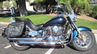 10. 2006 Kawasaki Vulcan 900 in Tucson AZ 520-290-7390   Indian Motorcycle Tucson #UK0993