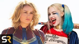 Video 10 Things DC Does That Marvel Would Never Do MP3, 3GP, MP4, WEBM, AVI, FLV Oktober 2018