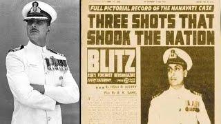 Rustom Pavri  The Real Story Of K  M  Nanavati Case V  State Of Maharashtra