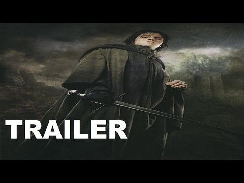 The Left Hand of God | Unofficial Trailer [HD] | Fan Made