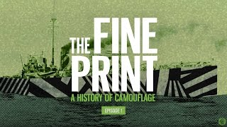 """In this episode, we visit two camouflage experts: the """"father of digital camouflage,"""" Lieutenant Colonel Tim O'Neill PhD, and Professor Roy Behrens, a graphic designer who has written several books about camouflage. They explain how camouflage went from Darwinian survival technique (""""if you can be seen, you can be eaten,"""") to tactical response on the battlefield in response to increasingly deadly weapons.  Subscribe to Green Label Youtube: http://goo.gl/el1VgqGet more Green Label here: https://www.google.com/+Greenlabelhttps://www.facebook.com/greenlabelhttps://twitter.com/greenlabelhttp://instagram.com/greenlabelhttp://greenlabel.tumblr.com/Ball  Skate  Create GreenLabel.com is Mountain Dew's online magazine, run in partnership with COMPLEX, where emerging artists meets action sports, gaming, style, art, and basketball. http://www.greenlabel.com"""