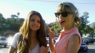 Taylor Swift's Top 7 Besties of 2014, Ranked
