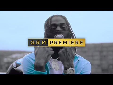 Russ x Buni – Unruly [Music Video] | GRM Daily