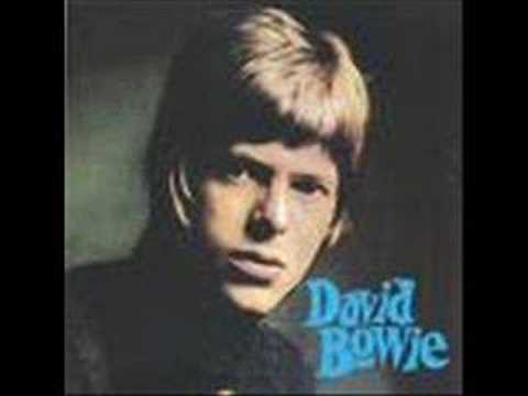 Changes (1971) (Song) by David Bowie