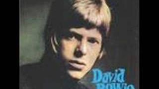 Some 'Bowie Torah'