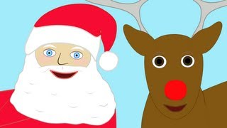 Santa Claus Song 2